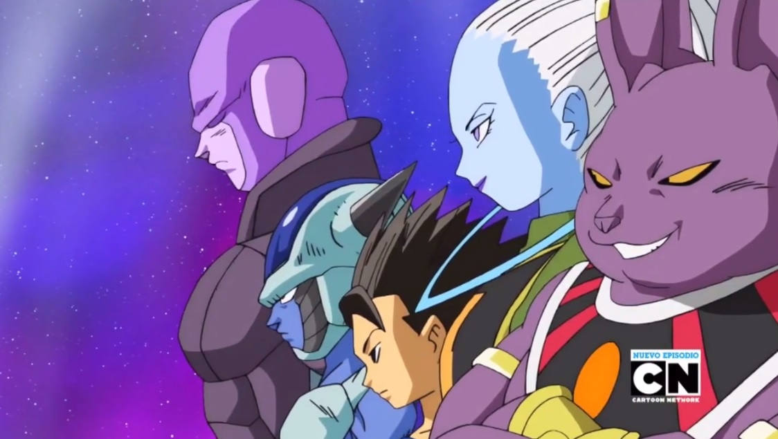 Dragon Ball Super Capítulo 32 Latino
