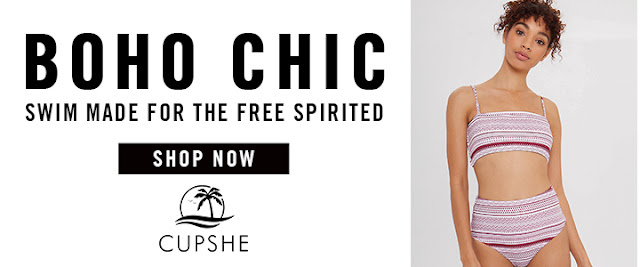 BOHO CHIC! SWIM MADE FOR THE FREE SPIRITED! SHOP NOW!