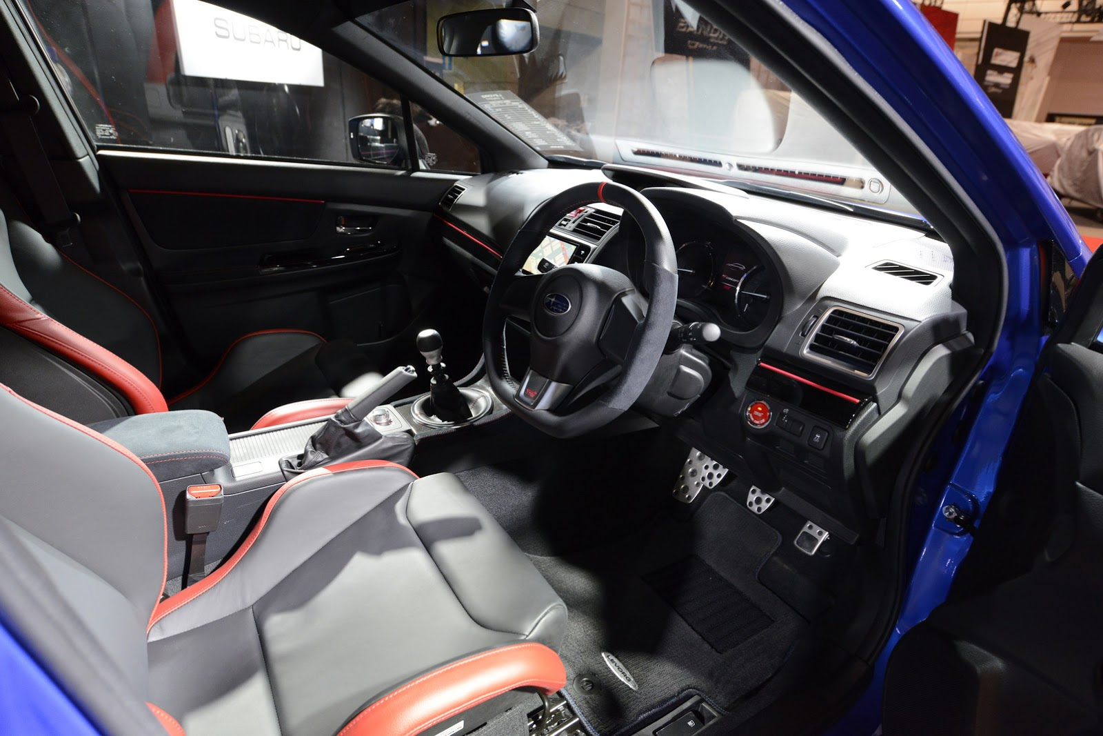 New Subaru Levorg S Concept Edges Closer To Sti Model