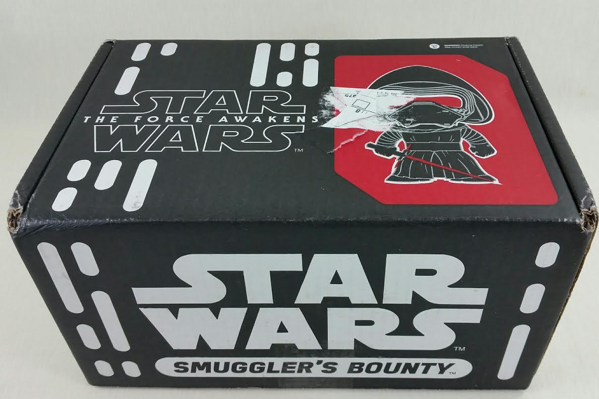 Smuggler's bounty coupon code