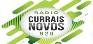 Rádio Currais Novos AM 920 de Currais Novos RN