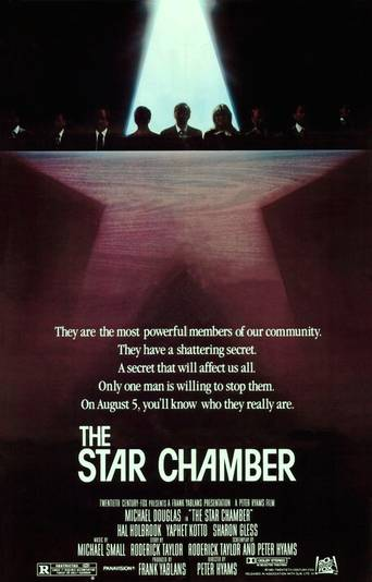 The Star Chamber (1983) ταινιες online seires oipeirates greek subs
