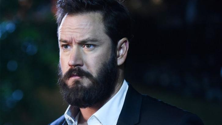 The Passage - Mark-Paul Gosselaar to Star in FOX's Vampire Drama Pilot; Additional Cast Announced