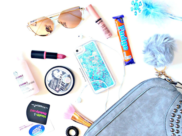 What's In My Bag Summer Edition