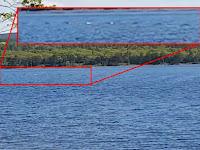 Monster Misterius di Danau Loch Ness Terekam dalam Video