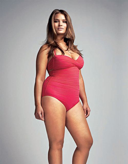 Curves And Proud Kurvige Models Wie Du Und Ich