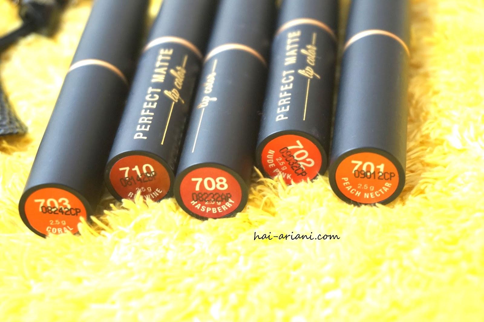 lipstick matte viva