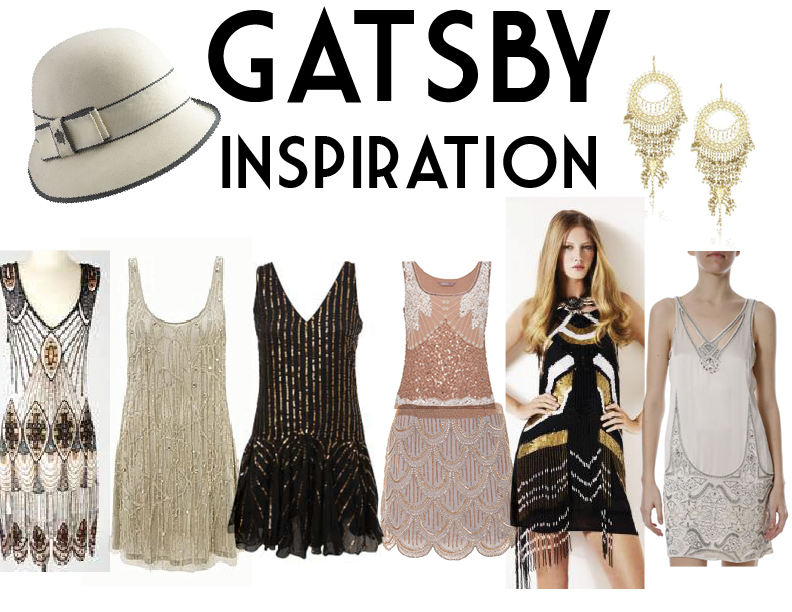 The New Great Gatsby Movie Has Been Released Wver You Think Of Clothes Are Amazing 1920s Style Fler Dresses Fun And