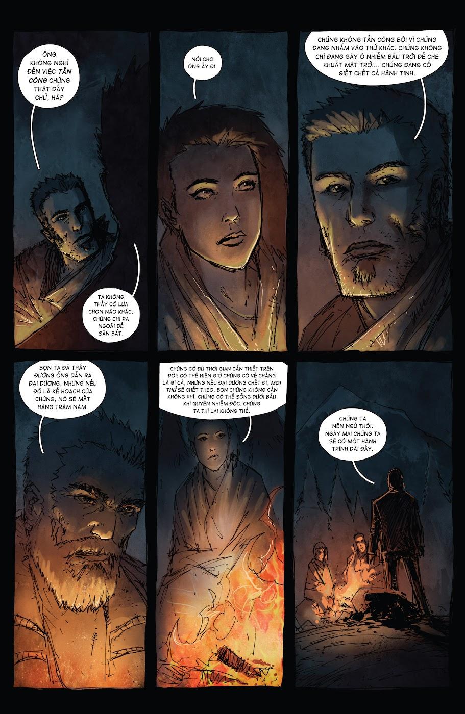 Broken Moon chương 2 trang 15