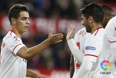 Crónica Sevilla FC 2 - Cádiz CF 1