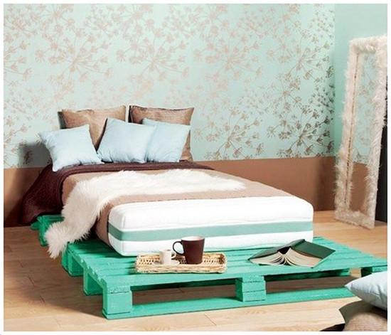 Em rita desastre reciclaje camas de palets - Reciclaje de palet ...