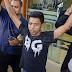 Shahrul Dijatuhkan Hukuman Penjara 4 Bulan & Denda RM1,000