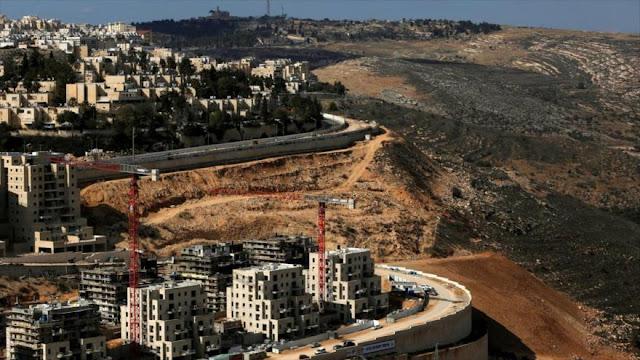 Palestina advierte: 'Es tiempo ya de dejar de lidiar con Israel'