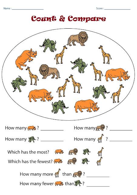 kindergarten worksheets kindergarten math worksheets counting word problems. Black Bedroom Furniture Sets. Home Design Ideas