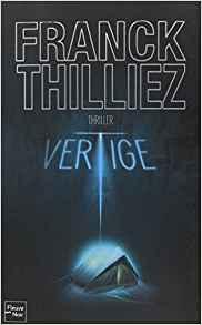 Blog Avis Photo de couverture Thriller Fleuve noir ISBN 978226509376