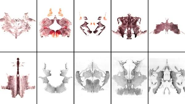Test de Rorschach | Materiales y Libros en PDF