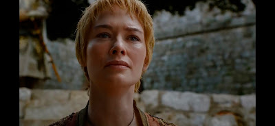 Cersei está acumulando ira, para desatar su venganza...