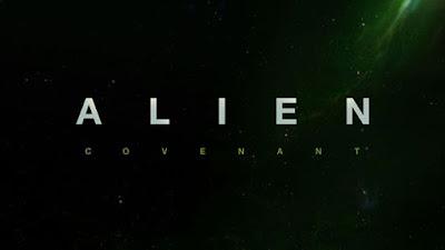 Alien Covenant de Ridley Scott / Próximo estreno en nuestro país