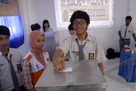 Ada 200 Ribu Lebih Pemilih Pemula Di Kota Bekasi