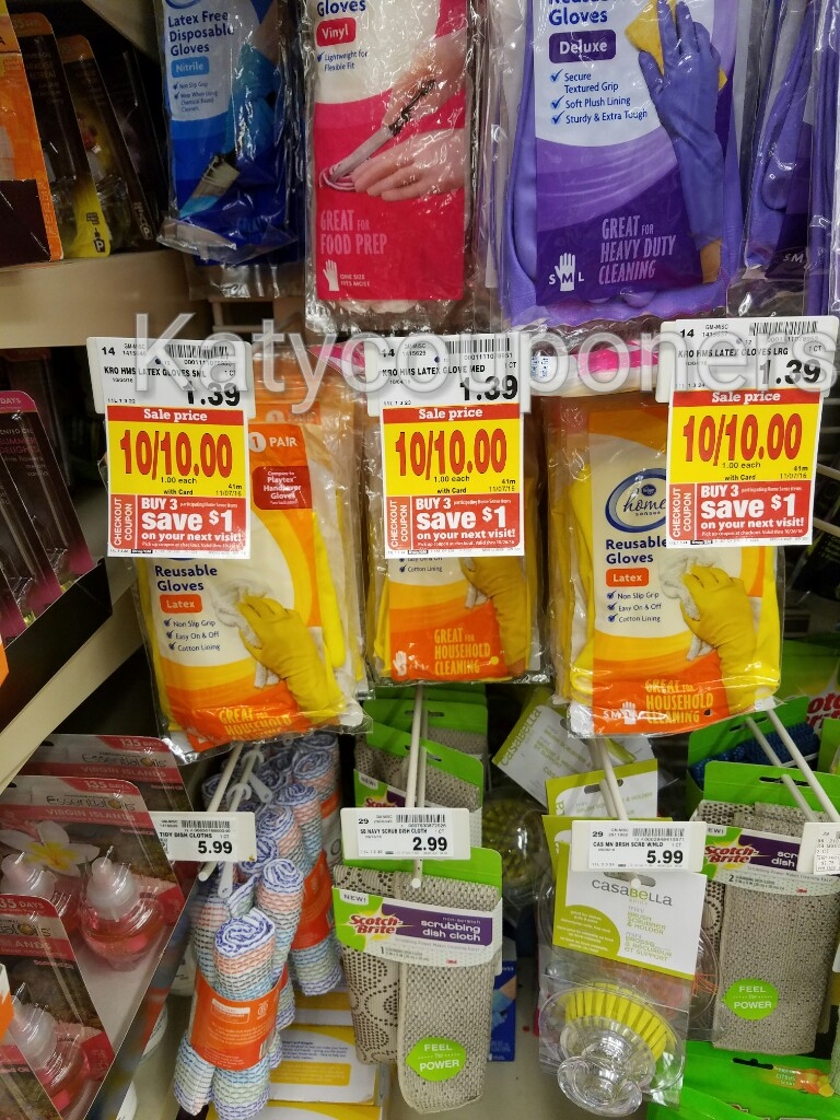 Latex Gloves Store