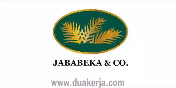 Lowongan Kerja PT Jababeka Tbk Terbaru Tahun 2019