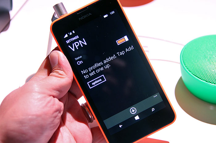 Were All Concerned With Internet Privacy And Ensuring The Security Of Our Data But Lumia Owners Can Use A Powerful Tool Called A Vpn To Keep Your Data