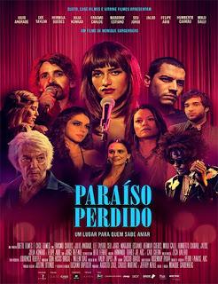 Ver Paraíso Perdido (2018) Gratis Online