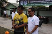 Ayo Meriahkan Turnamen Sepakbola HUT Banda Aceh