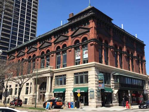 Germania Club Chicago