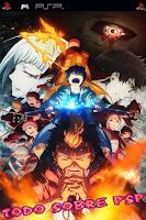 Ao no Exorcist: Kyoto Fujouou-hen [Anime]