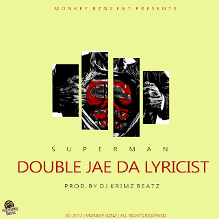 [feature] Double Jay Da Lyricist - Superman