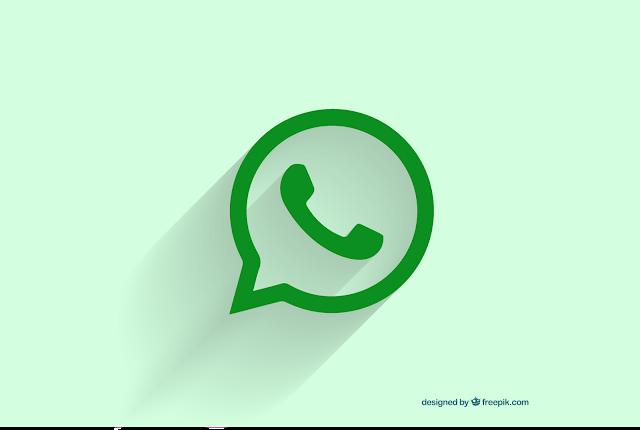 Cara Membuat Tombol Chat Whatsapp dan SMS ke Admin