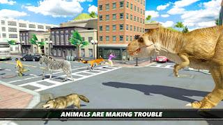 Dinosaur Simulation 2017 Mod