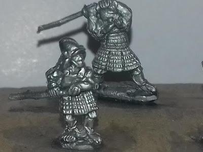 Samurai Range picture 4