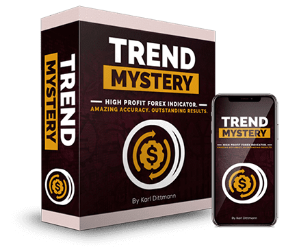 Make Money With NEW Trend Mystery System