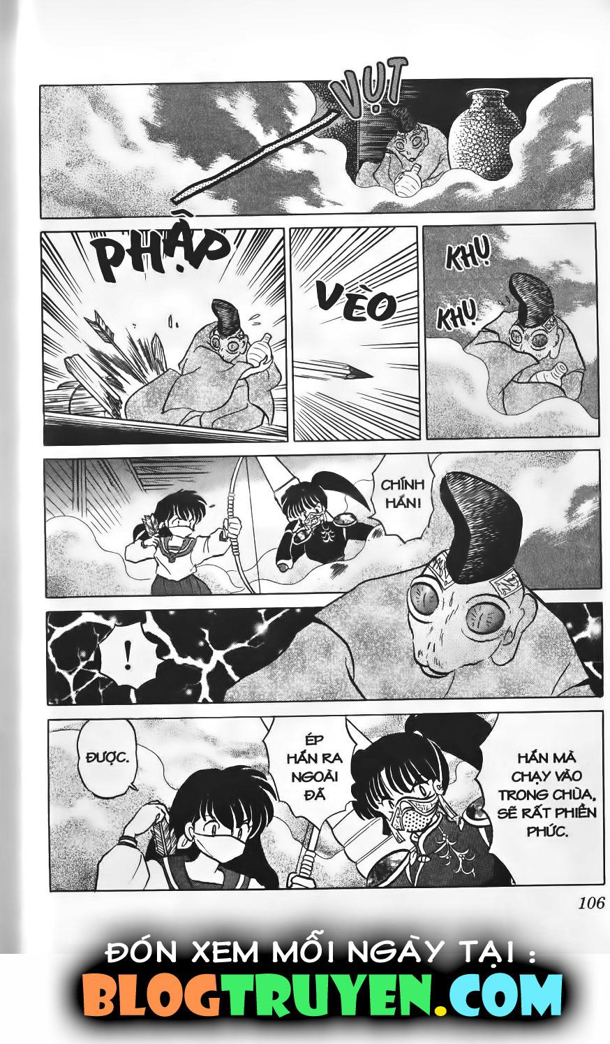 Inuyasha vol 11.6 trang 13