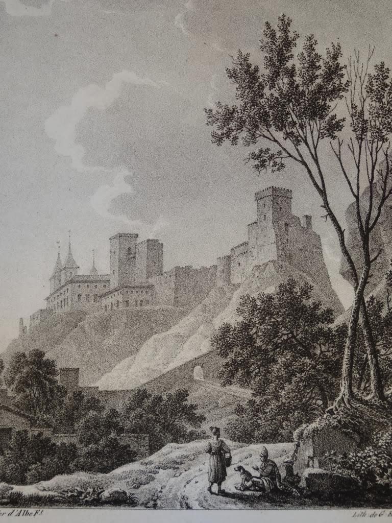 Uclés (Cuenca).