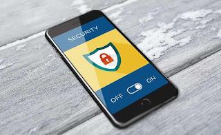 cara smartphone androind aman untuk anak kecil