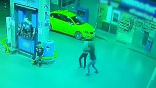 İzmirde An be An Cinayet