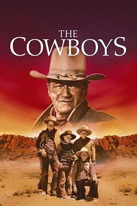 Watch The Cowboys Online Free in HD