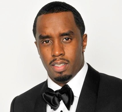 Controversial Photo of Hiphop Mogul, P.Diddy and a N*ked Lady Goes Viral Online