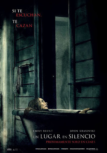 A Quiet Place (BRRip 1080p Dual Latino / Ingles) (2018)