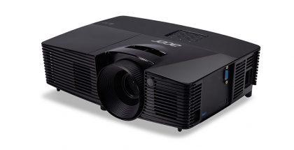 HD Nieuws Acer Introduceert Nieuwe Reeks Acer X1 Projectoren