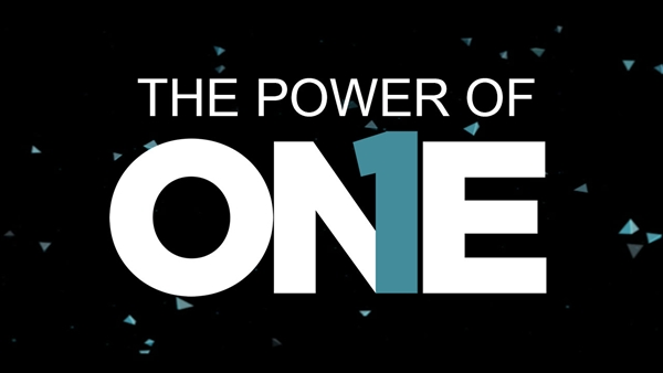 power of one The idea of the power of one is a recurring theme in the novel, and peekay brings it up several times as he grows up the first time he comes across it is when he has to go back to boarding schoo.