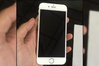 Cara Memperbaiki Hp iPhone Mati Total