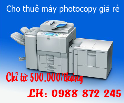 cho thue may photocopy gia re
