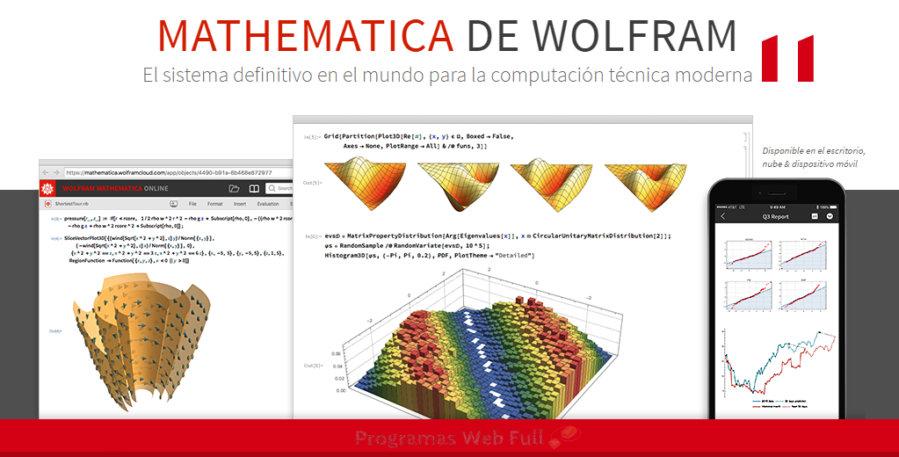 Mathematica 11