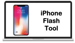 iPhone Flashing Software - Flash Tool Free Download For PC