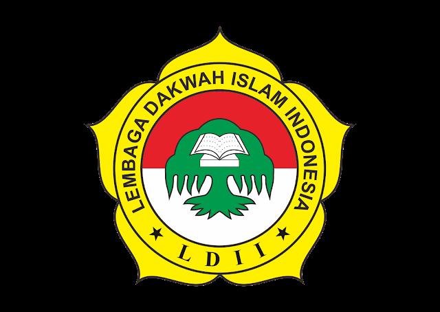 Logo LDII CorelDraw Vector