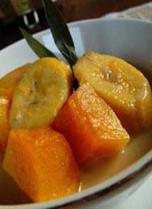 Makanan yang baik untuk Sahur dan Berbuka Puasa